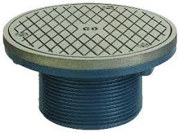 Sioux Chief Adjustable Floor Drain by Sioux Chief Soux Chief 832 25anr On Grade Adjustable Floor Drain