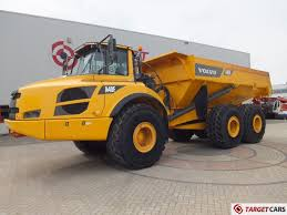 775325 VOLVO A40F 6x6 DUMPER ARTICULATED DUMP TRUCK 69.8T 2011 - YouTube Powerful Articulated Dump Truck Royalty Free Cliparts Vectors And Lvo A30 Articulated Dump Trucks For Sale Dumper Yellow Jcb 722 Stock Photo Picture 922c Cls Selfdrive From Cleveland Land Conrad 150 Liebherr Ta230 Awesome Diecast Truck Vector Image Lego Ideas Product Bell B25d Price 35000 2004 Adt Dezzi Equipment Ad30b 6x4 And 6x6 Caterpillar 725 Used Machines Cj