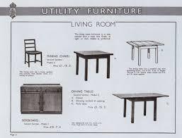 furniture in wartime popular woodworking magazine