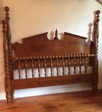 Ethan Allen Bedroom Furniture by Ethan Allen Maple Bedroom Furniture Sets Ebay