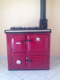 achetez cuisinière à bois occasion annonce vente à savas 07