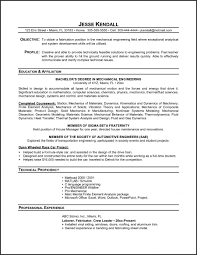 Resume Templates Examples Student Collge High School Samples For Highschool