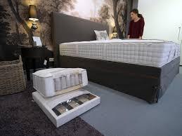boxspringbett im schlafzimmer das sind die nachteile
