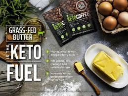 IT Works Keto Coffee Reviews And Results