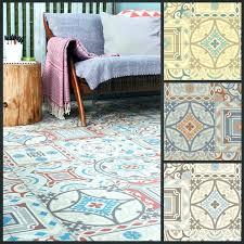 Retro Vinyl Flooring Unique Ideas Linoleum Designs Floor Tiles Patterned