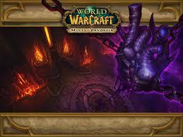 siege https of warcraft siege of orgrimmar vergne on artstation