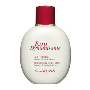 Clarins Eau Dynamisante Moisturizing Body Lotion - 250ml