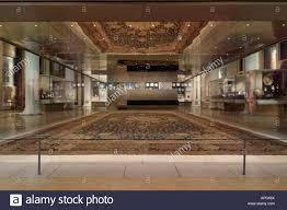 British Carpet by Ardabil Carpet 1540 British Museum London Iran Iranian Persia