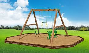 Wood Swing Sets You'll Love | Wayfair Srtspower Outdoor Super First Metal Swing Set Walmartcom Remarkable Sets For Small Backyard Images Design Ideas Adventures Play California Swnthings Decorating Interesting Wooden Playsets Modern Backyards Splendid The Discovery Atlantis Is A Great Homemade Swing Set Google Search Outdoor Living Pinterest How To Stain A Homeright Finish Max Pro Giveaway Sunny Simple Life Making The Most Of Dayton Cedar Garden Cute Clearance And Kids Chairs Gorilla Free Standing Review From Arizona
