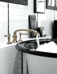 Kohler Fairfax Bathroom Faucet Leak by Kohler Sink Faucet U2013 Meetly Co