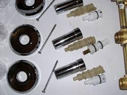 Fix Leaking Bathtub Faucet Single Handle by Fixing Bathtub Faucet Diverter