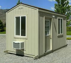 Portable Mobile fice Buildings Rentals in WA