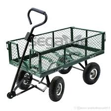 2018 Garden Dump Cart /Hand Truck Shopping Heavy Duty Storage Dolly ... Shop Aleko Push Hand Truck Folding Platform Cart 4 Wheel Dolly Gemini Sr Convertible 10 Microcellular Foam Wheels Harper Trucks 700 Lb Capacity Supersteel Airgas Remarkable Bronze With Dollies At Jr Alinum 2 In 1 To Maxiton Iron Tube Hand Truck Isl300 With 4pu Wheel Magliner Hrk55aua42 Selfstabilizing Vertical Loop Rubbermaid Commercial Products 500 Triple Trolley 4wheel Appliance 1200 Lbs 14890 King 70 Kg155 Heavy Duty Solid