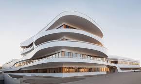 100 Holst Architecture Wraps Facades Architect