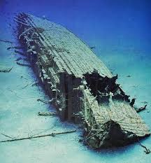 book sets out to solve the mystery sinking of britannic