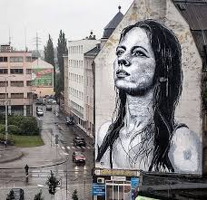 Famous Street Mural Artists by Photo New Street Art By Nils Westergard In Ostrava Cz