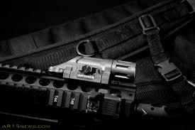 NEW INFORCE WML IR Weapon Light Review