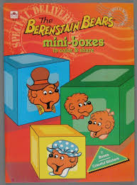 Berenstain Bears Christmas Tree 1980 by 317 Best The Berenstain Bears Images On Pinterest Berenstain
