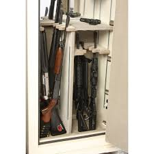 Diy Gun Rack Plans by Amsec U6v4p Ar Gun Rack Retrofit Kit For Bf6024 Gun Safe Fits 7