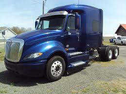 100 Big Truck Sleepers USED 2010 INTERNATIONAL PROSTAR TANDEM AXLE SLEEPER FOR SALE IN DE 1305