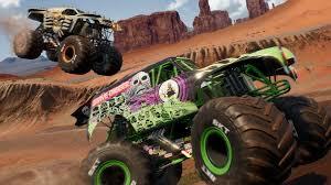 100 Monster Monster Truck Drive The World In Jam Steel Titans Sponsored