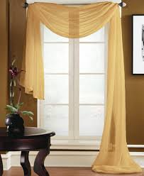 Macys Decorative Curtain Rods by Miller Curtains Sheer Preston Rod Pocket 48