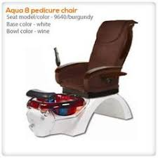 T4 Stellar Pedicure Chair by Glass Sink Spas Spa Chairs Pedicure Spa Lee Nail Supply