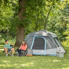 Ozark Trail 6-Person Dark Rest Instant Cabin Tent - Walmart.com Napier Truck Tent Compact Short Box 57044 Tents And Ozark Trail Kids Walmartcom 2person 4season With 2 Vtibules Full Fly 7person Tpee Without Center Pole Obstruction The Best Bed December 2018 Reviews Camping Smittybilt Ovlander Xl Rooftop Overview Youtube Instant 13 X 9 Cabin Sleeps 8 3 Room Tent Part 1 12person Screen Porch Lweight Alinum Frame Bpacking Person Room