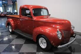 1940 Ford Pickup For Sale #84918   MCG 351940 Ford Car 351941 Truck Archives Total Cost Involved Blown 2b Wild 1940 12 Ton Pickup Downs Industries Wheeler Auctions 1946 Delux Pick Up For Saleac Over The Top Custom Youtube Hot Rod For Sale In Daville Indiana Ford Street Rod Blue Black 8 Cyl 312ford Yblock F100 Pickup Prostreet Other Swb Other Trucks Rat Rod Second Time Around Network Sale In Australia 1 Owner Barn Find Project Finds 1937 88192 Motors Near Cadillac Michigan 49601 Classics