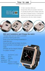 RF V36 GPS Watch Tracker GPS LBS WiFi Tracking Heart Beat Blood Pressure Reminder Two