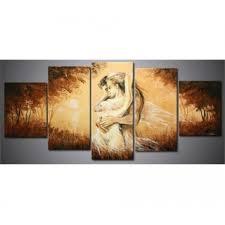tableau d馗o chambre deco chambre adulte sur toile achat vente tableau deco pas cher