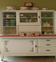Finding Vintage Metal Kitchen Cabinets For Your Home My