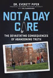 Not A Day Care Book