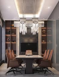 100 Modern Luxury Design CEO Office Interior Jeddah Saudi Arabia In