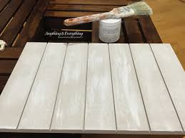 Americana Decor Creme Wax 8 Oz Clear by Diy Interchangeable Wood Sign Anything U0026 Everythinganything