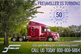 Freymiller (@Freymiller_Inc) | Twitter When Semi Truck Driver Is Just Irresponsible Youtube Ertl Freymiller Freightliner Truck And Trailer Diecast Metal Inc A Leading Trucking Company Specializing In Best Practices Truck Trailer Transport Express Freight Logistic Diesel Mack Invitation To Exhibit For More Information To Exhibit Pdf Camz Corp Rosedale Md Rays Photos Ata Offering Members A Cybercrime Reporting Tool Fleet Management Turkey Hill Dairy Conestoga Pa 2015 Midamerica Trucking Show Directory Buyers By Paschall Lines New Perks Are Game Changers