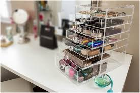 Trend Makeup Organizer Countertop 32 Wall Xconces Ideas with