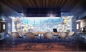 104 The Water Discus Underwater Hotel 12 Photos Of In Dubai That Prove We Re Living In Damn Future S In Dubai 1 Viralscape