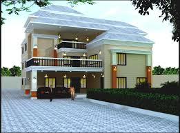 100 Bungalow Design India Top Houses Modern Style House Plan Kerala Home And