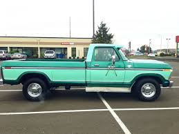 1978 Ford F-350 XLT Ranger Camper Special, 2WD Automatic ...