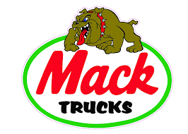 100 4 States Trucks Amazoncom Mack Truck Version 2 Decal 5 In The United