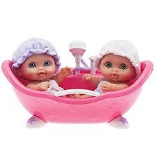 Adora Charisma Bath Time Play Baby Doll Owl