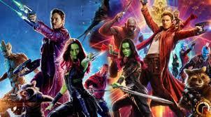 New Movie Showdown Guardians Of The Galaxy Vol 2 Vs 1