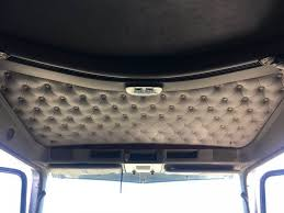 2012 Kenworth T660 Headliner For Sale | Sioux Falls, SD | S891062310 ... Friendly Upholstery Inc Gallery American Flag Headliner Inspiring Ford Truck Interior Amazing F Diy Car 4 Yards Of Any Fabric And 2 Cans 3m Super 90 For And Seats Carpet Headliners Door Panels Red Concert Series Returns With Headliners Cutcopy Drake Material Best Picture Imagescoorg 6772 C10 Chevy Custom Ricks Replacement Wwwimagessurecom Chevrolet Wwwtopsimagescom 1969 Ford F100 You Can Do It Upholster Your At Home Hot Install Mopar Flathead Forum P15d24com