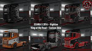 SCANIA S KING OF THE ROAD CUSTOM TRUCK SKIN -Euro Truck Simulator 2 Mods Mason Truck Wikipedia Refrigeration Systems Thermo King Northwest Kent Wa 800 678 Skin Of The Road On The Tractor Scania For Euro Simulator 2 Taco East Los Angeles La Taco Worlds Best Photos Kennworth And Truck Flickr Hive Mind Halton Lift Lk8p44 Beef Denver Food Trucks Roaming Hunger Schmitz Thermokingsl400e Paletkasten Liftachse Sko24 Semi Week 12252011 Tamiya Hauler Rc Truck Stop Custom One Source Load Announce Expansion Into Sedalia Amazoncom King Mb160 Cab Mount Bracket With Vibration 2017 Nissan Titan Xd Get Cabs Automobile Magazine