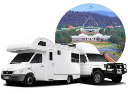 Campervan Hire In Canberra Australian Capital Territory
