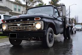 My 1965 F350 With A 428 Motor, 4 Speed And 4.80 Rear End. Has Manuel ... 1965 Ford F100 Pickup F165 Monterey 2010 Erf E10 Tractor Unit With Thames Trader And 1949 Dennis Custom Truck For Sale Classiccarscom Cc1113198 Images Of Chevy Spacehero Chevrolet Ck Trucks Sale Near Oxford Connecticut 06478 Economic Econoline Dodge D100 Rare 164 Limited Colctible Diecast Need Speed Payback C10 Stepside Derelict 1964 Carry All Dukes Auto Sales
