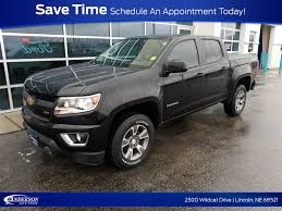 100 2015 Colorado Truck Used Chevrolet For Sale Anderson Ford Lincoln