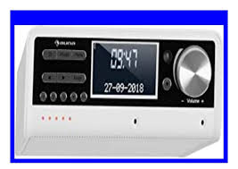 big sale auna intelligence dab k chenradio dab fm radio