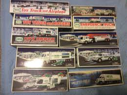 Hess Truck 19931997 2000 2009 2010 Lot Of 8 Trucks Mint In Hess Truck Empty Boxes Toy Store Jackies 58 X 46 Hess Truck 1998 Creation Van Dune Buggy Motorcycle Tanker Truck Etsy Miniature Tanker Mint Ebay Amazoncom 2013 Tractor Toys Games Miniature Tanker First In A Series Mib Trucks 2018 Top Car Release 2019 20 Trucks Roll Out Every Winter Bring Joy To Collectors The 1499 Pclick Texaco Wings Of Mini 1991 Toy With Racer